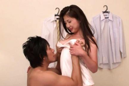 japanese mature porn