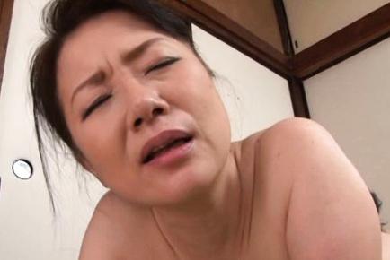 Sweet Kaoru Namiki pussy stimulation and fucking